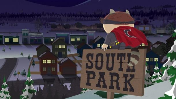 Трейлер даты релиза South Park: The Fractured but Whole South Park: The Fractured but Whole